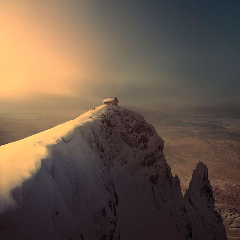 incredible digital artwork michal karcz 15