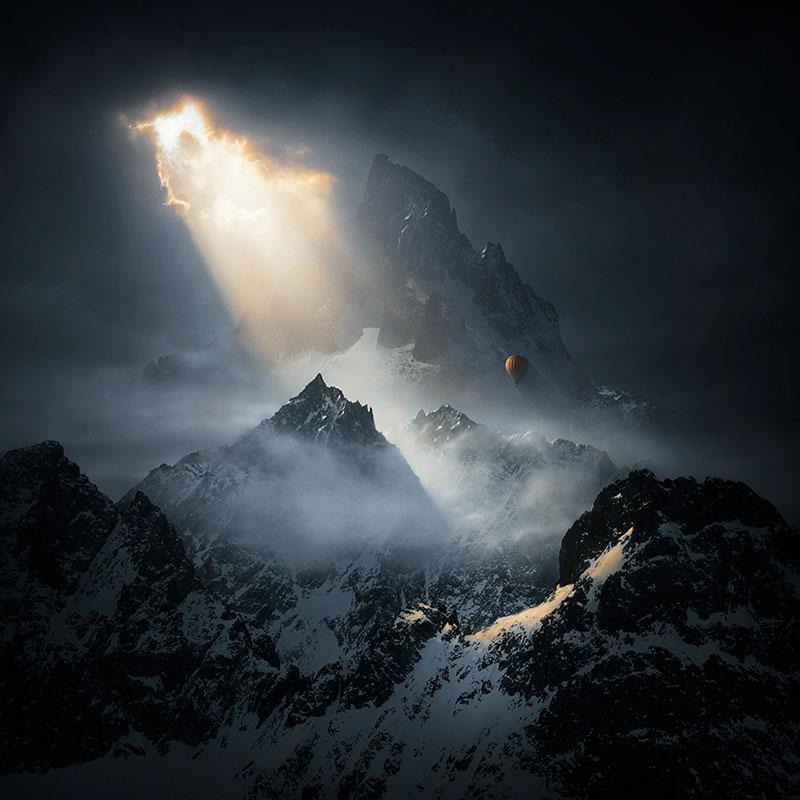 incredible digital artwork michal karcz 2