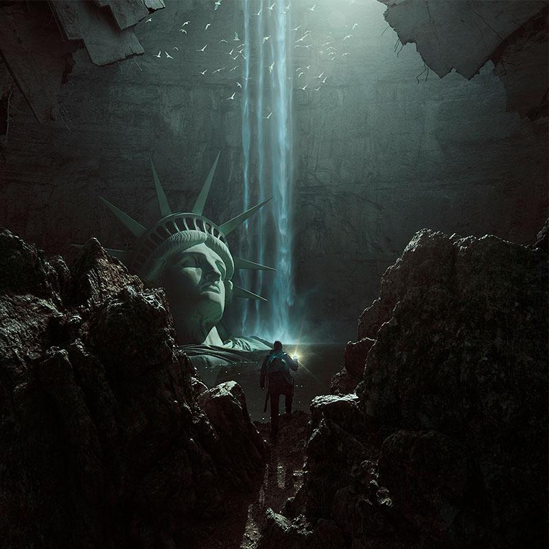 incredible digital artwork michal karcz 5
