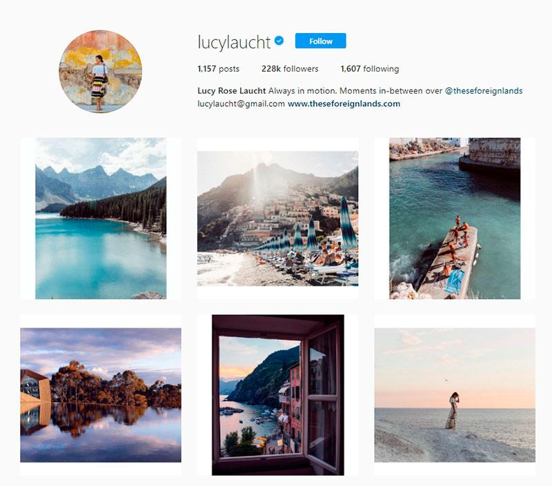 top instagram accounts in 2017