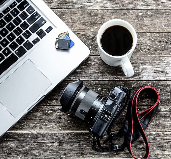 10 Places Offering Online Photography Courses