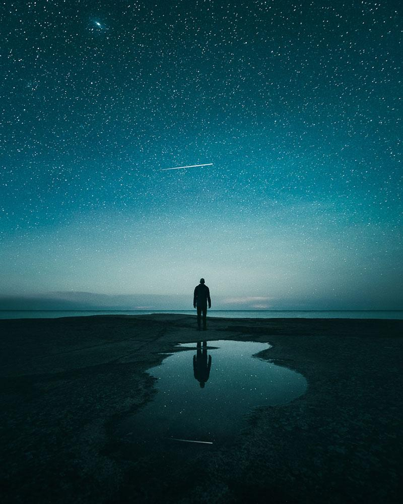 Mikko Lagerstedt Depth