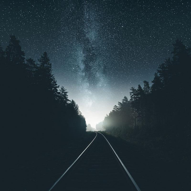 Mikko Lagerstedt Way of Light 6