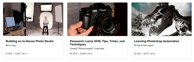 online photography classes 9