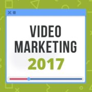 video marketing stats 2017 infographic