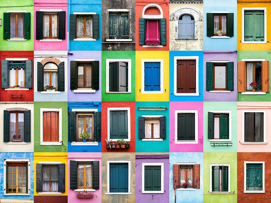 AndreVicenteGoncalves   Windows of the World   Europe   Italy   Burano