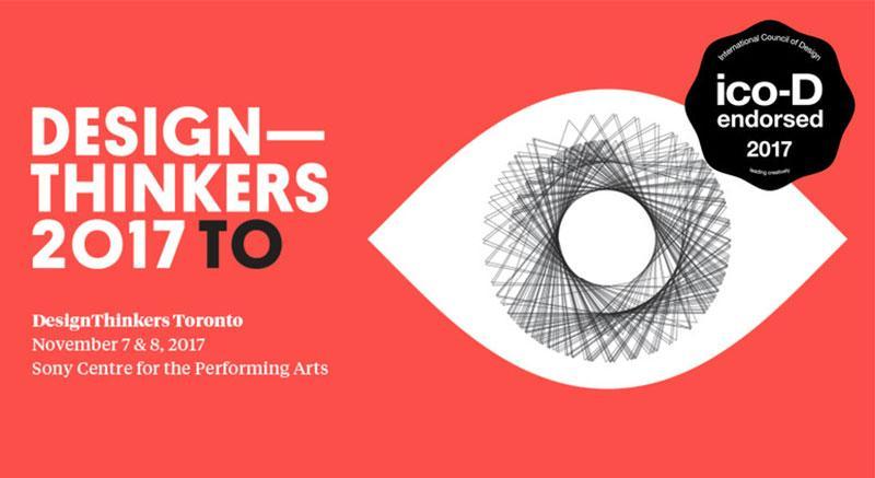DesignThinkers toronto 2017