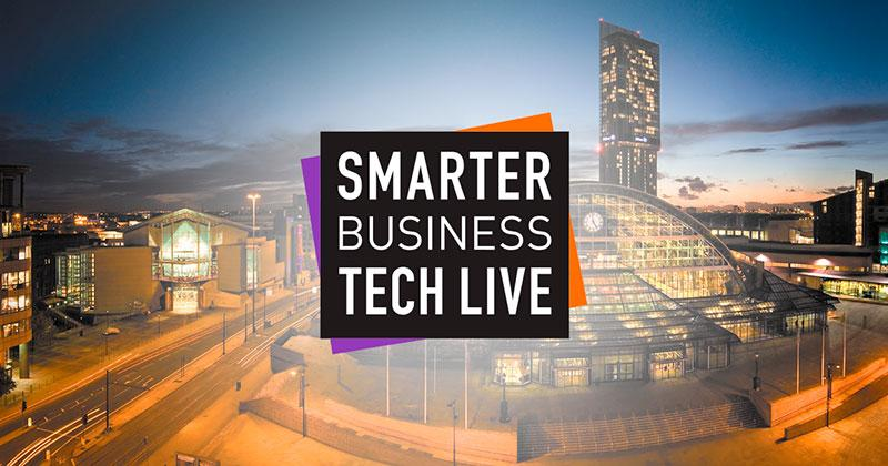 Smarter Business Tech Live 2017