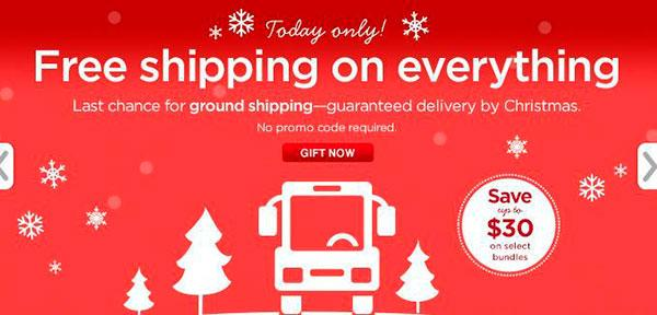 leapfrog free shipping