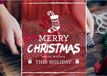 free digital Christmas cards 5