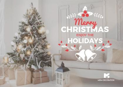 free digital holiday cards 4