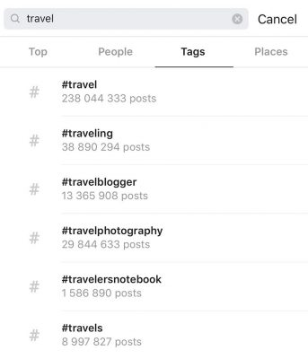 instagram-search-hashtags