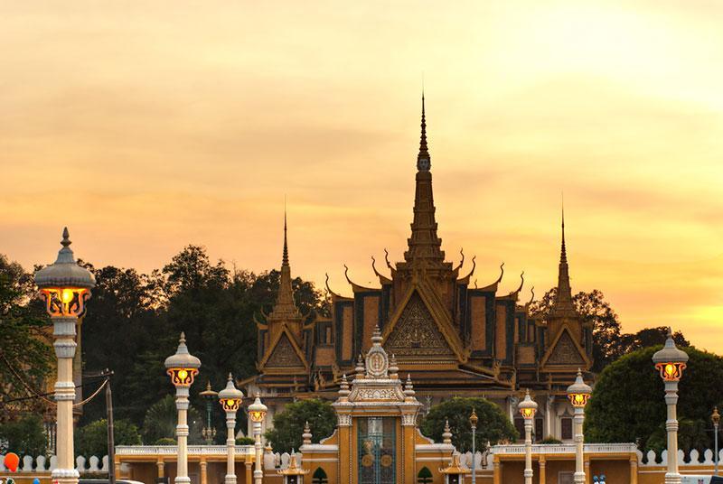 Phnom Penh, Cambodia Unusual Travel Destinations for Photographers in 2018