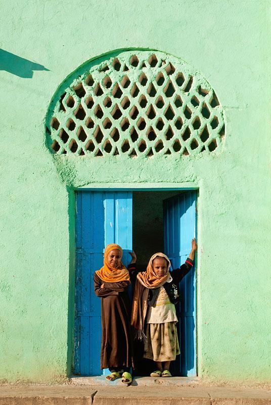Harar, Ethiopia Unusual Travel Destinations for Photographers in 2018