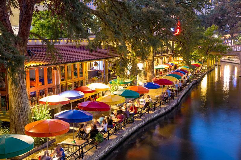 San Antonio, Texas Unusual Travel Destinations for Photographers in 2018