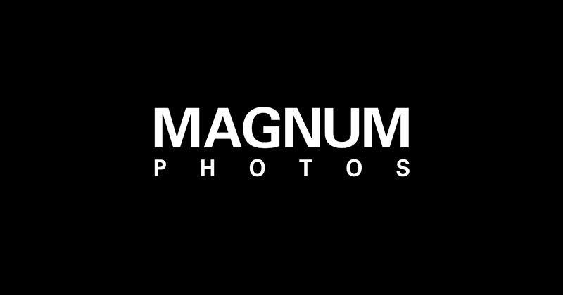 Magnum Photography Awards logo