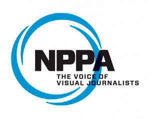 NPPA Best of Photojournalism logo