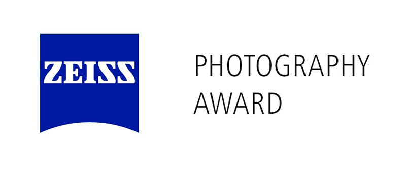 Zeiss Photography Award logo