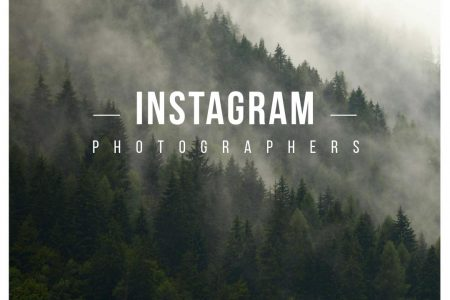 top instagram photographers to follow