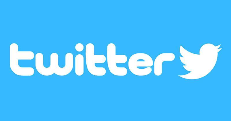 twitter logo 2018