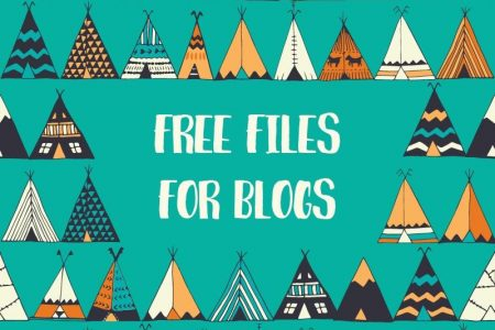 where to find free files images videos illustrations for blogs