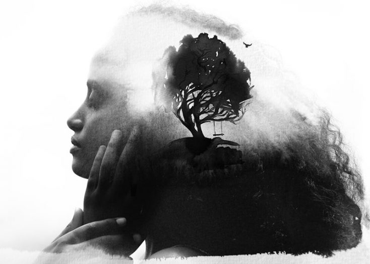 Featured Collection: Double Exposure