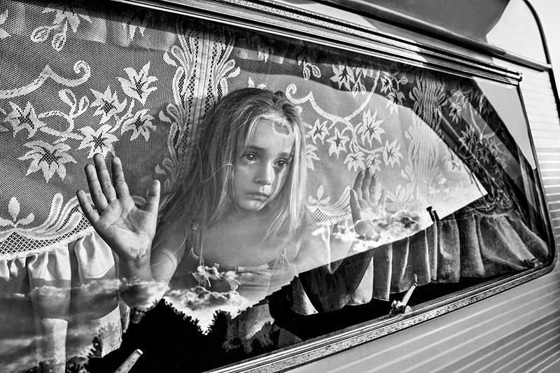 Jeannette Gregori black and white photography