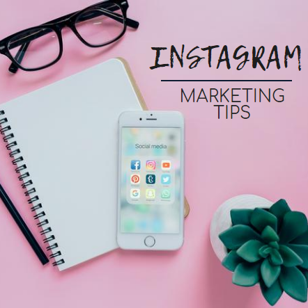 How to market yourself on Instagram