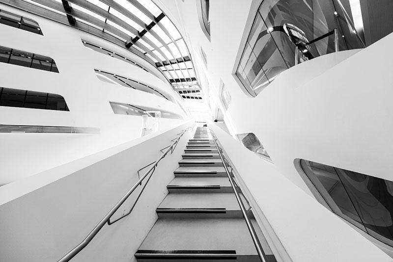 A. Tamboly architecture interiors international photographer of the year winner