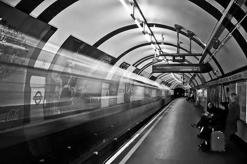 Street Photography Tips: Making the Most of a Boring Location