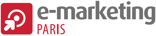 e marketing paris logo 2018