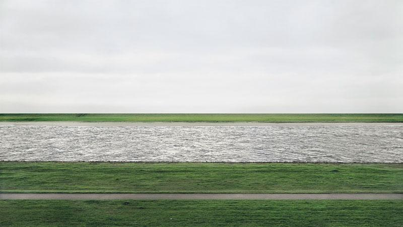 rhein-ii-gursky most expensive photograph