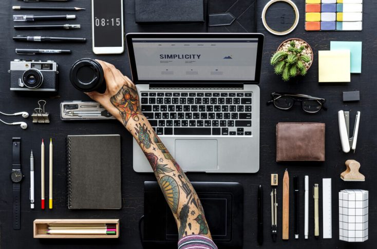 Social Media and Digital Marketing for Photographers