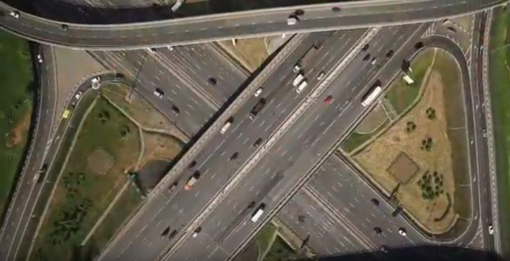 Featured Video Collection: Mesmerizing Drone Footage