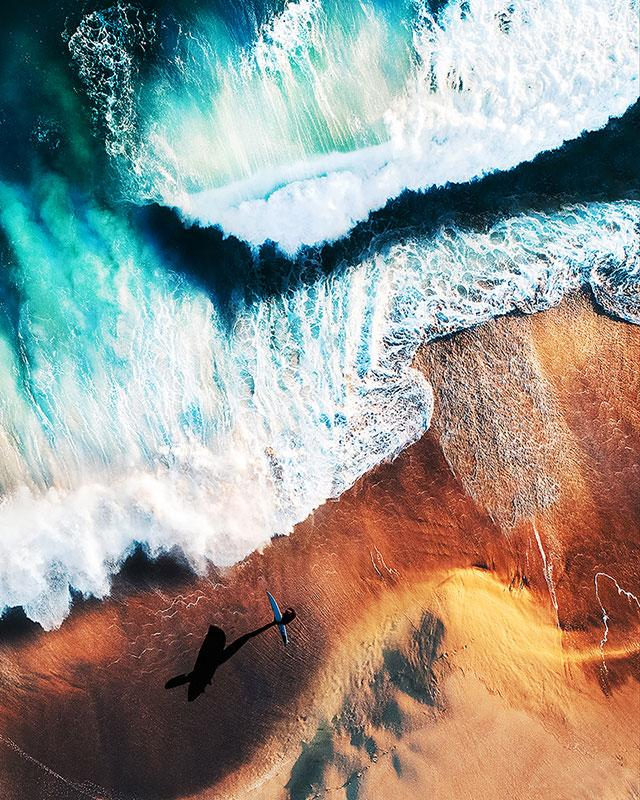 Emily Kaszton photography Wave Chaser