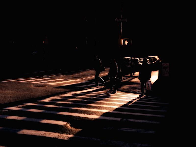 Stefano Gardel photography Dark Glow 2