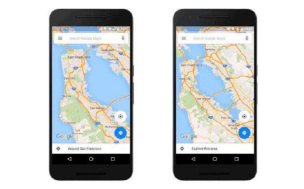 Offline Maps setup 3497095b