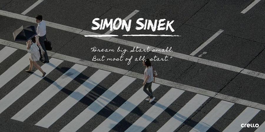 quote 4 by simon sinek