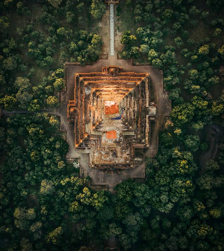 Dimitar Karanikolov photography myanmar from above 3