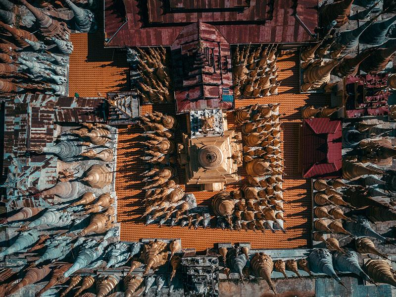 Dimitar Karanikolov photography myanmar from above 4