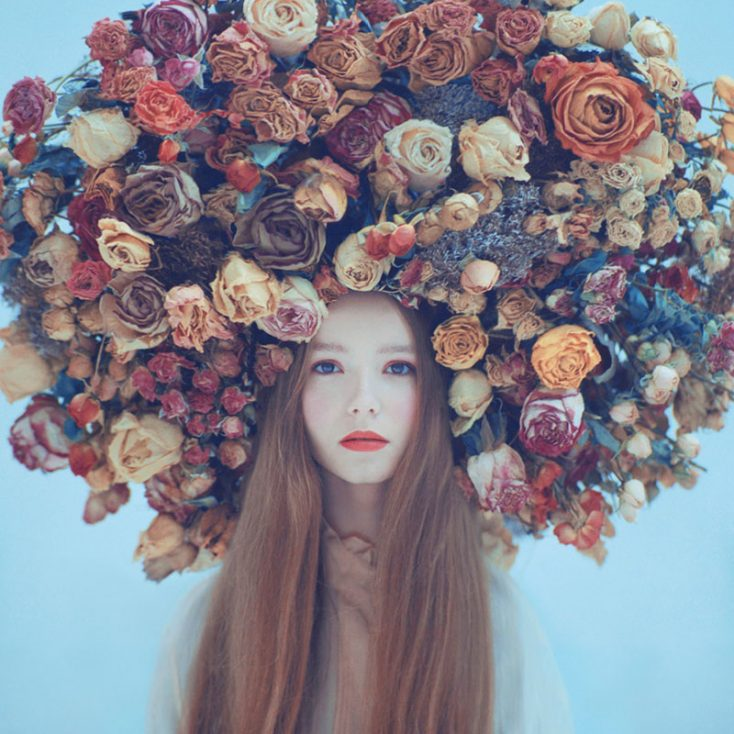 Oleg Oprisco: Dreamy Surrealism with an Old Film Camera