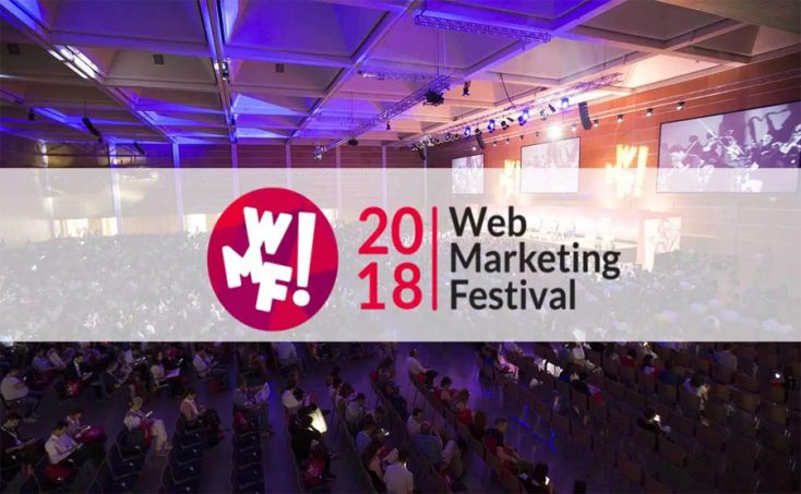 Web Marketing Festival: We announce the winner of the Depositphotos draw