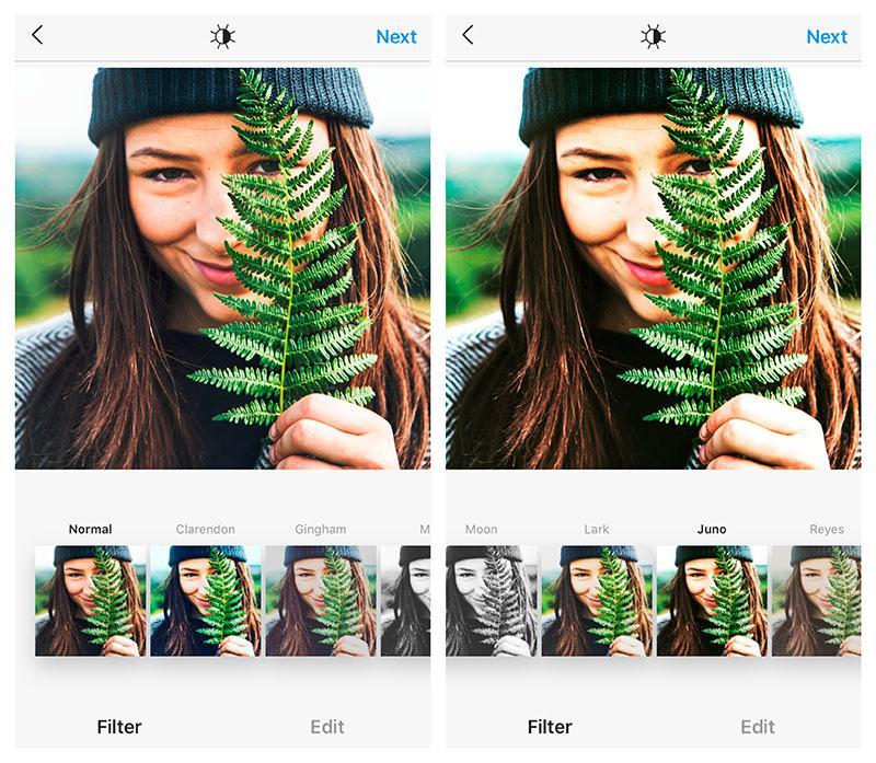 juno-instagram-filter