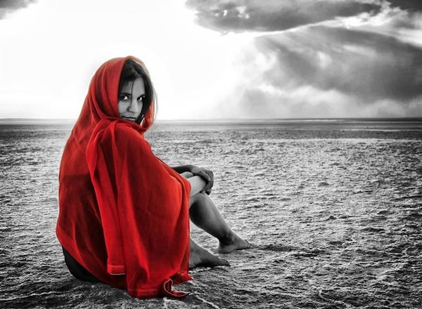 photography editing mistakes   selective color mistakes