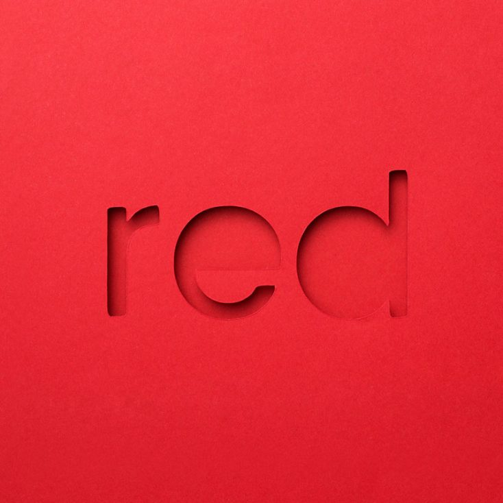 Featured Collection: Red is For Danger