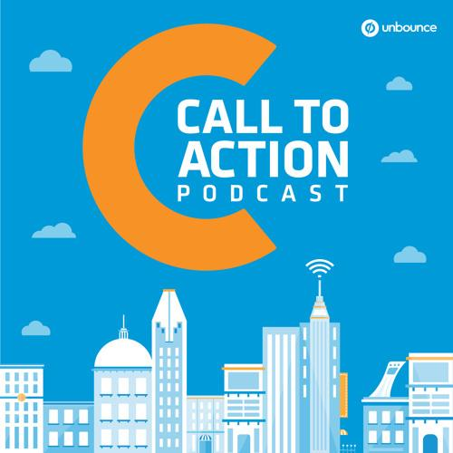 marketing podcasts - Call to Action 1