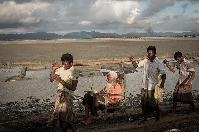 Jashim Salam photography   rohingya 4