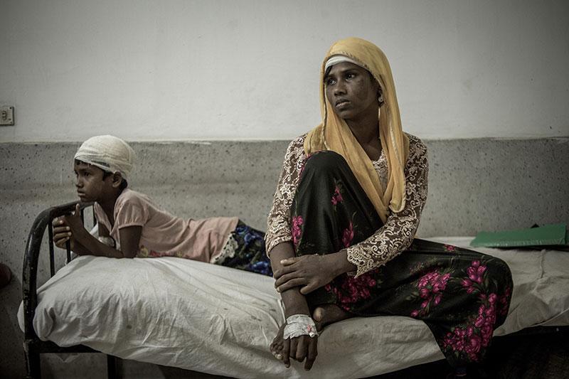 Jashim Salam photography   rohingya 7