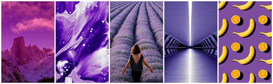ultra-violet-images-stock-photography