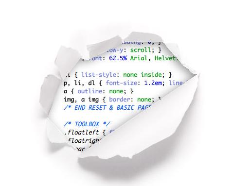CSS- Tricks 404 error page